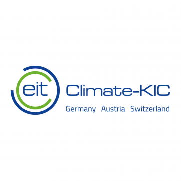 EIT Climate-KIC Germany Austria Switzerland Logo 2019
