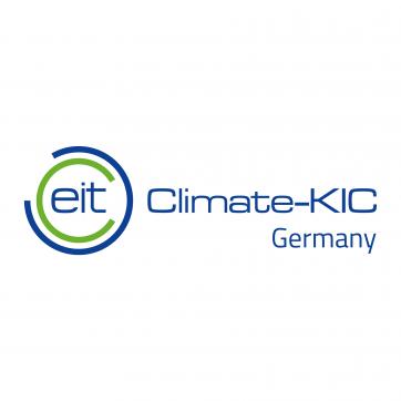 EIT Climate-KIC Germany Logo 2019