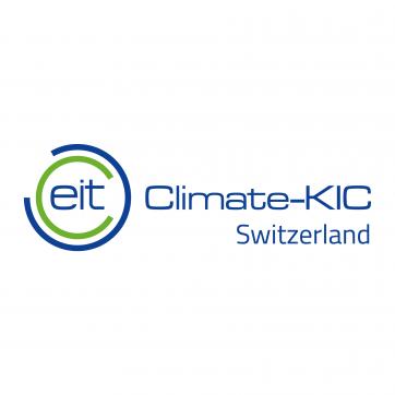 EIT Climate-KIC Switzerland Logo 2019