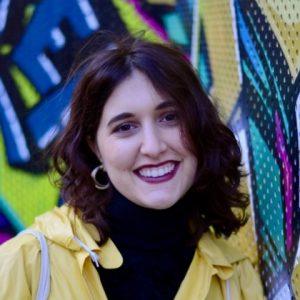 Annalisa Moro